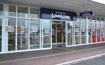 GINZA LoveLove 郡山店